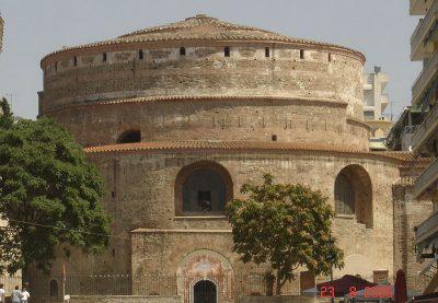 Rotonta Thessaloniki