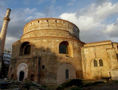 Monuments of Unesco