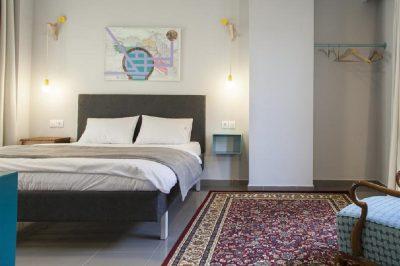 rooms thessaloniki