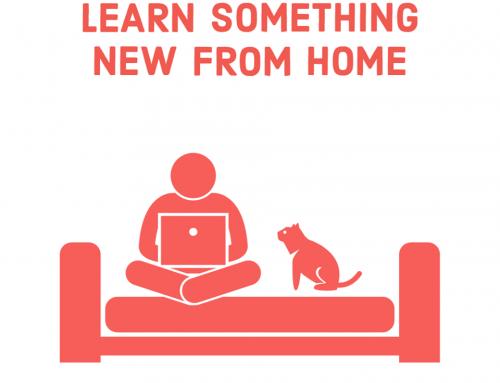 Μαθαίνουμε κάτι καινούριο κάθε μέρα